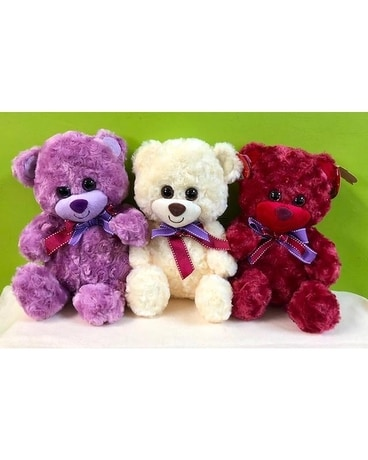 Berries N Cream Bears