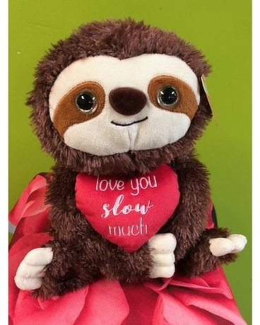 Sly the Sloth Gifts ...