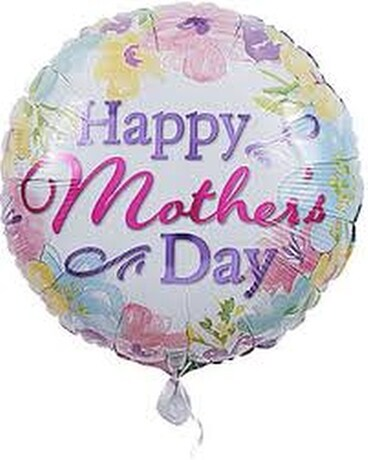 Mother's Day Balloon Gifts