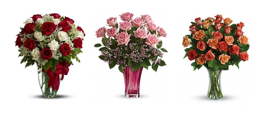 Flower Delivery By Brown's Florist