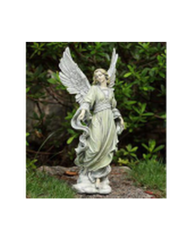 Napco Angel Figure