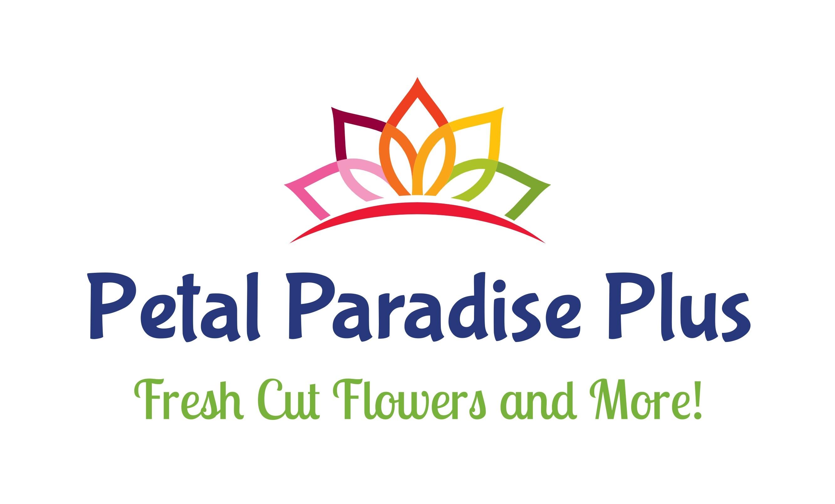 Petal Paradise Plus