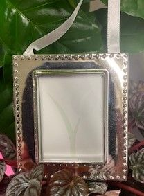 Mini Picture frame magnet