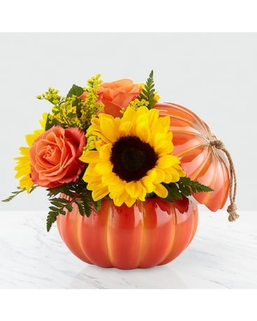 Ftd 19-F2 Flower Arrangement
