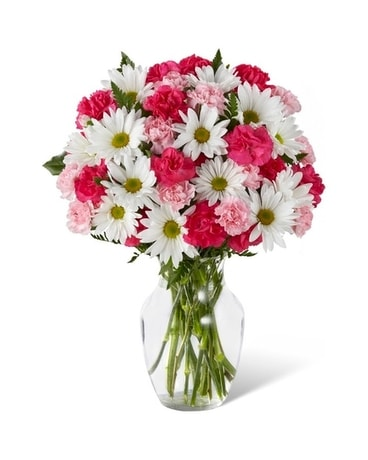 FTD C5380 Flower Arrangement