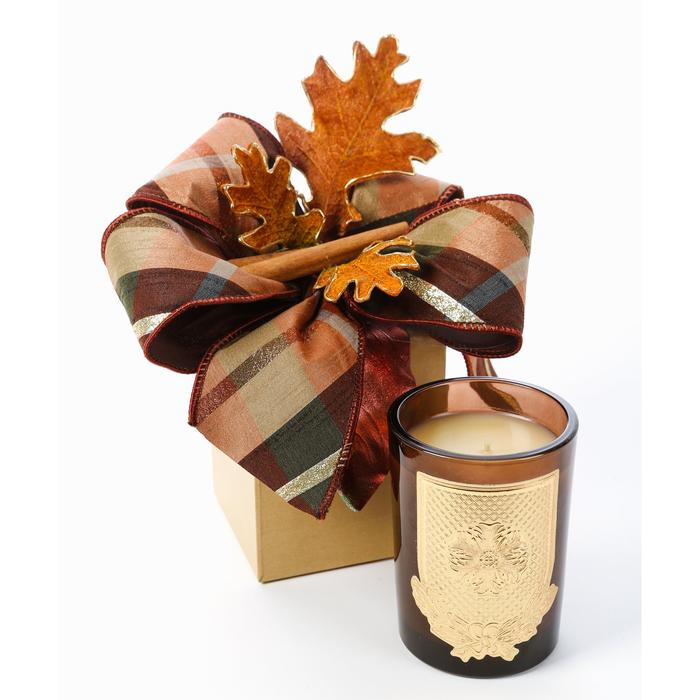 Fall LUX Candles in Gift Box
