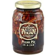 Pecan Pie in a Jar