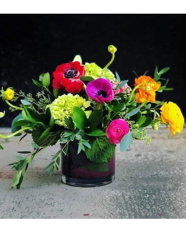 Summertime Madness Flower Arrangement