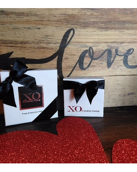 Love X's and O's Custom product
