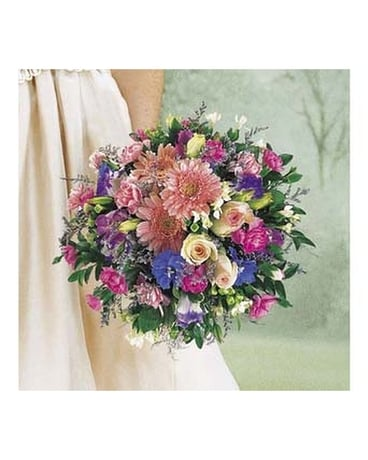 Bridesmaid Bouquet Custom product