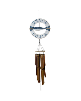 Life Ring Windchime Gifts