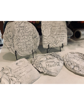 Sympathy Plaques Gifts