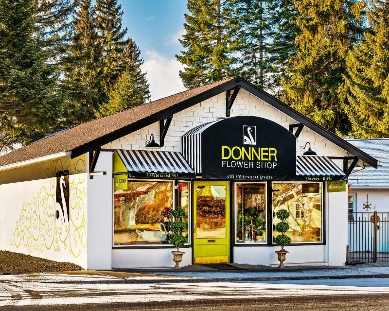 About donner flower shop bend or florist donner flower shop mightylinksfo
