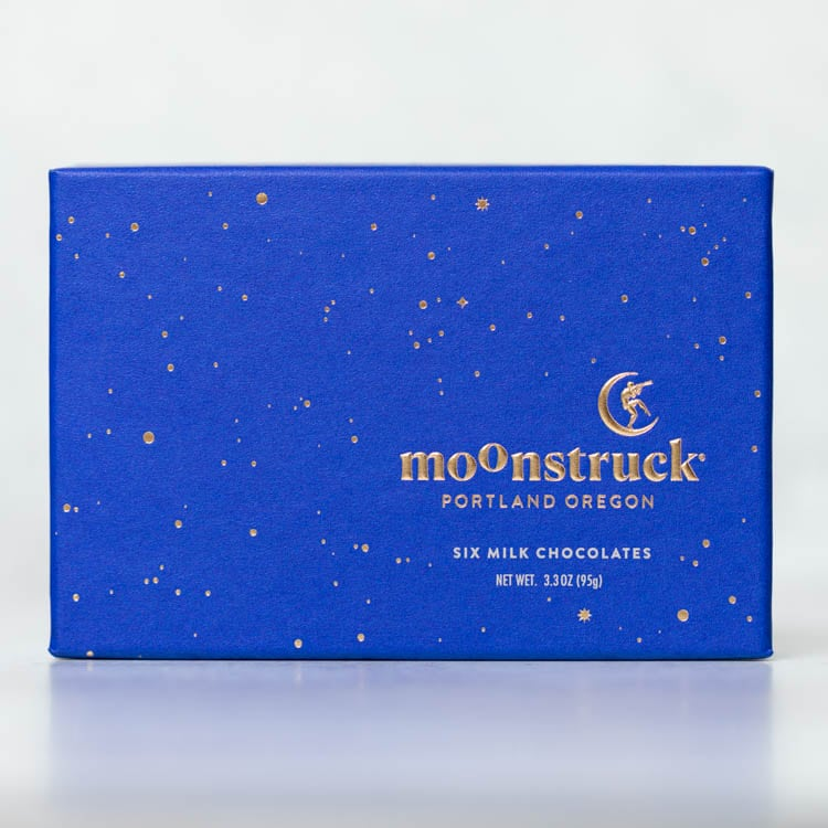Moonstruck: Galaxy Collection - 6 PC. - Milk/Dark