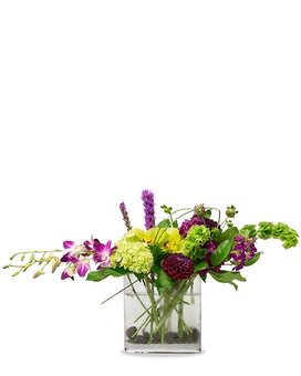 Sweet Sensation Flower Arrangement