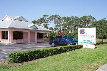 About Flowers By Susan - Port St Lucie, FL Florist