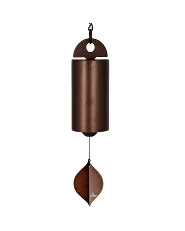 Woodstock Chimes Heroic Windbell Gifts