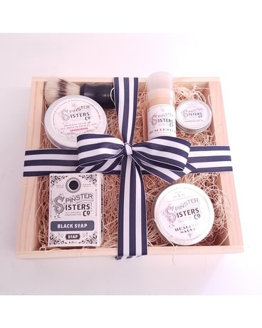 For Him Gift Box