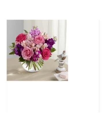 Quick view Tranquil Bouquet