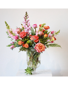 Grand Gesture Flower Arrangement