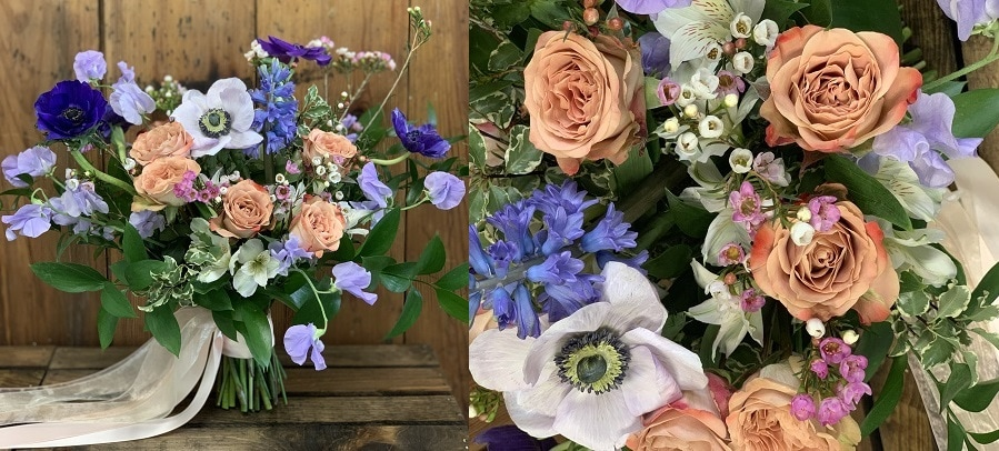 Wyoming Florist - Flower Delivery by Wyoming Stuyvesant Floral