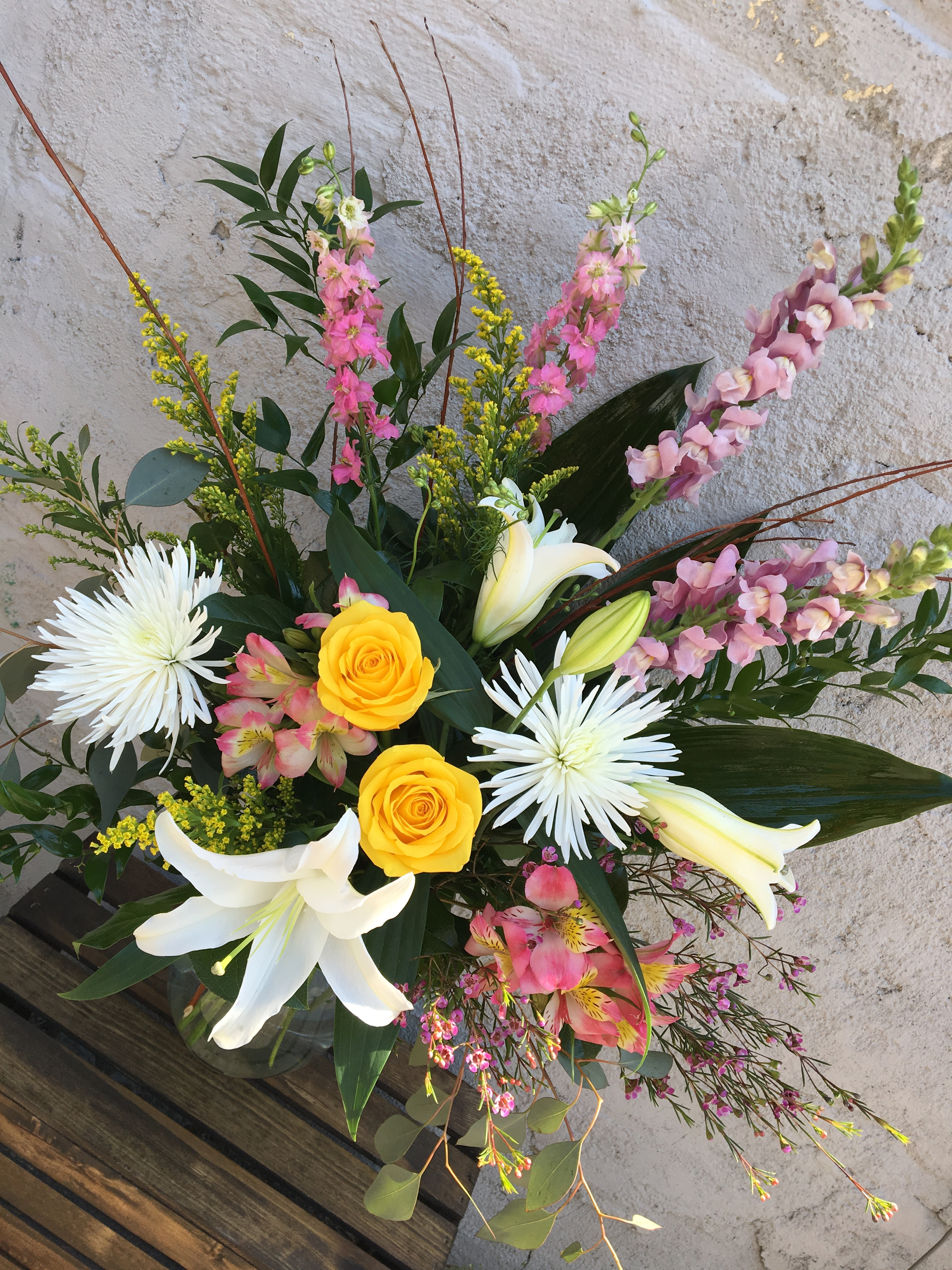 Wyoming Florist Flower Delivery By Wyoming Stuyvesant Floral