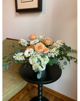 Southern Belle Flower Arrangement