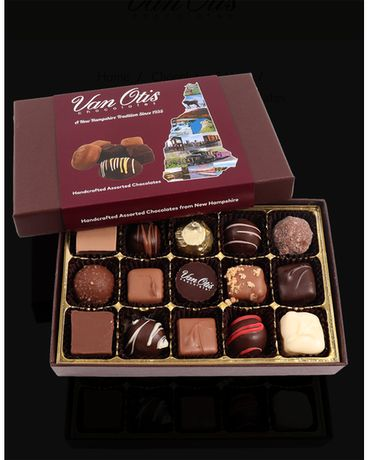 Van Otis Small Assorted Chocolates Gifts