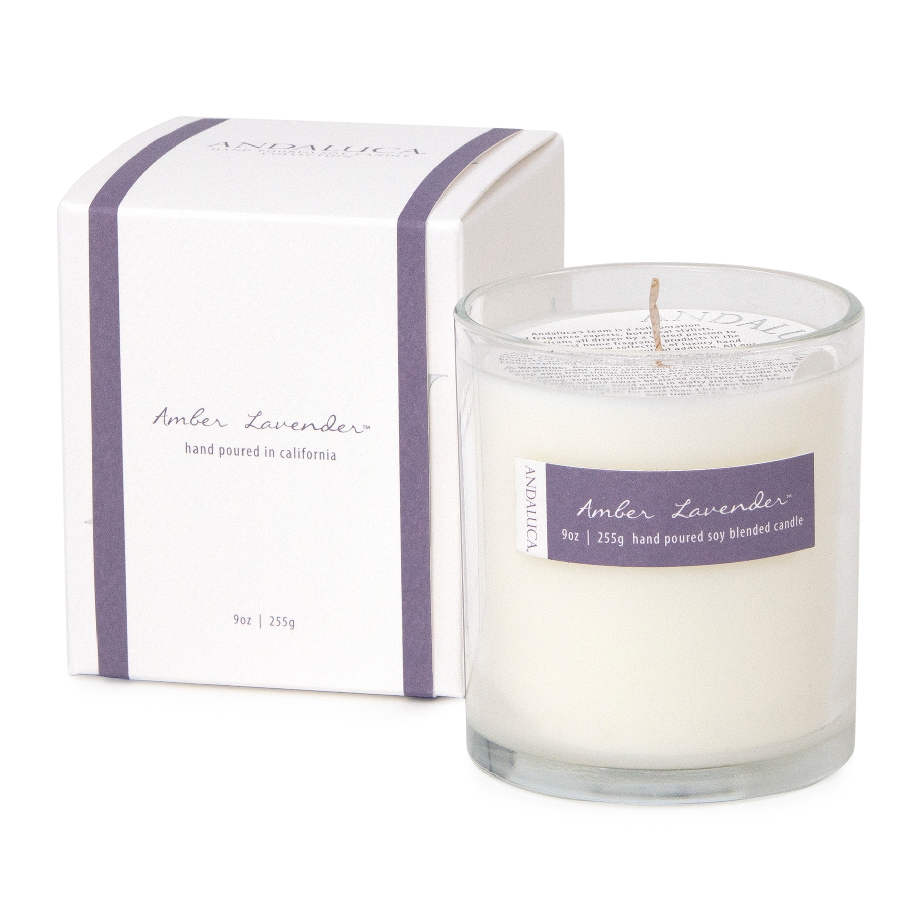 Andaluca Candle