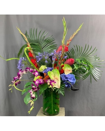 Pride Flower Arrangement
