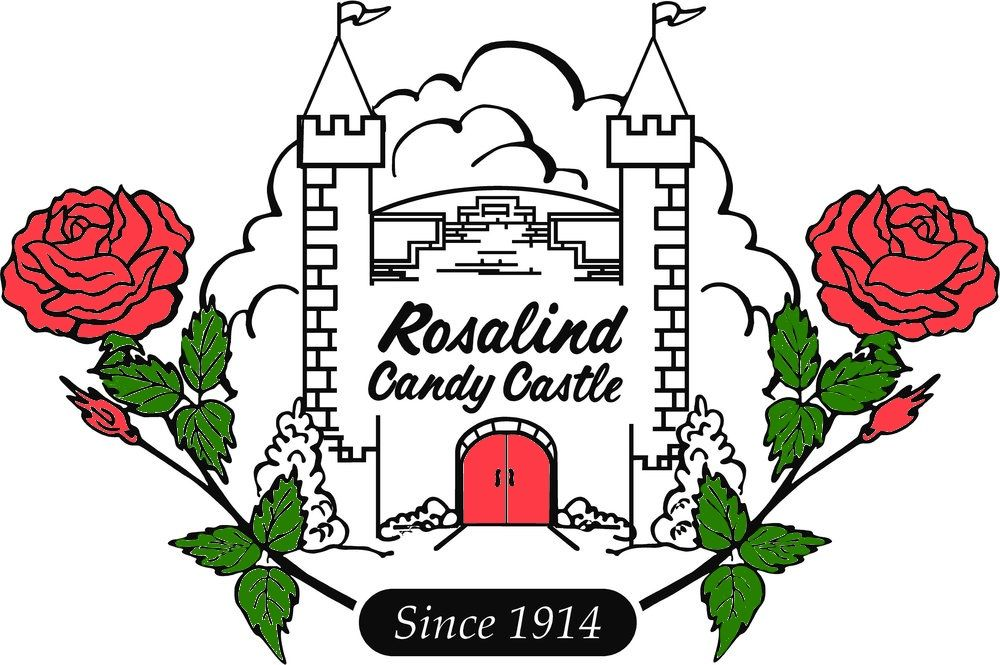 Rosalind Candy Castle