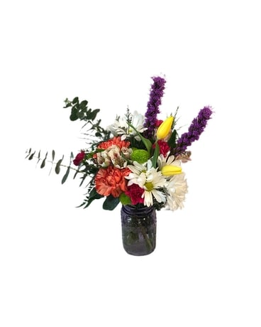 Wild flower Flower Arrangement