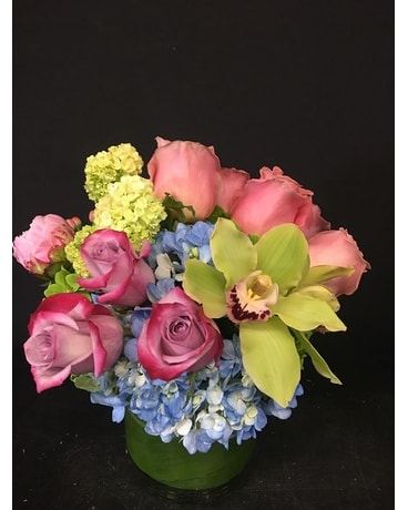 Magical Flowers Flower Arrangement