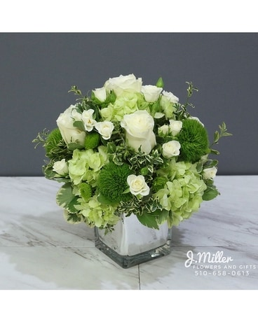 Oliver Flower Arrangement