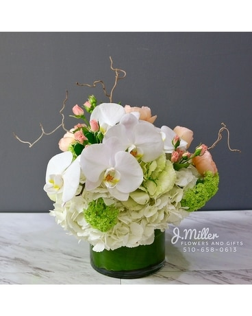 The Cape Flower Arrangement