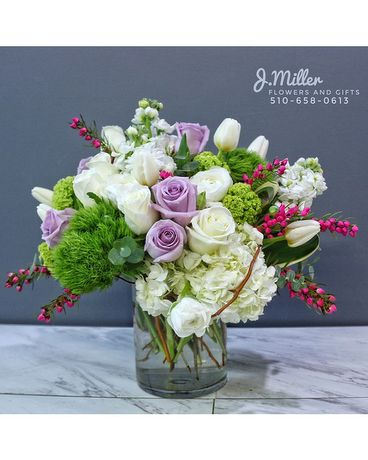 The Gracie Flower Arrangement
