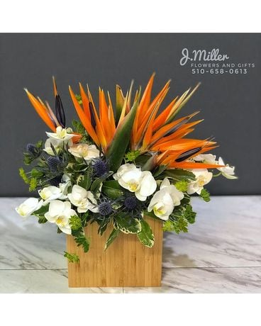 Fit for a King!! Flower Arrangement