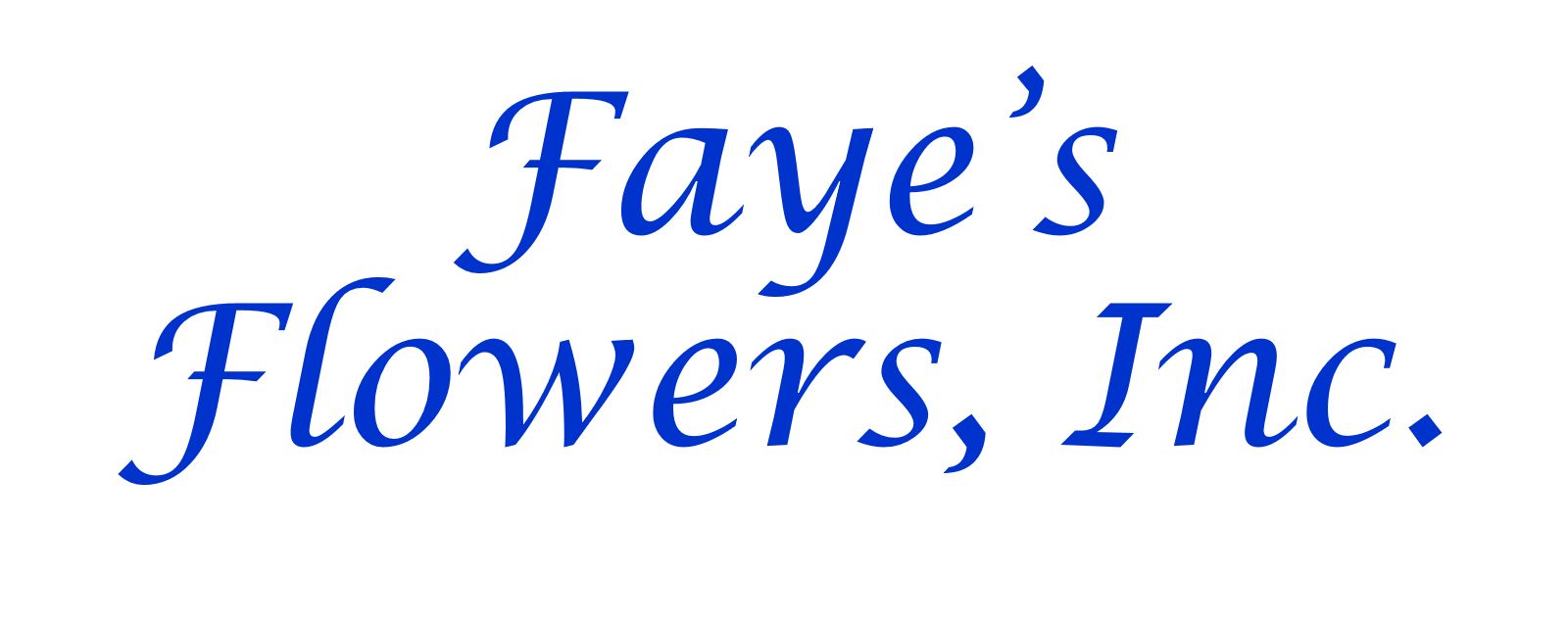 Big Spring Florist Flower Delivery By Fayes Flowers Inc