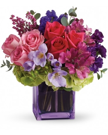 Exquisite Beauty Flower Arrangement