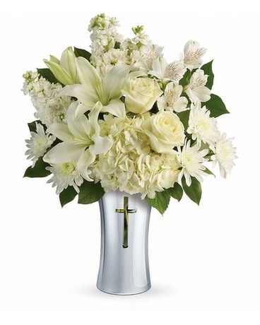 Shining Spirit Bouquet Flower Arrangement