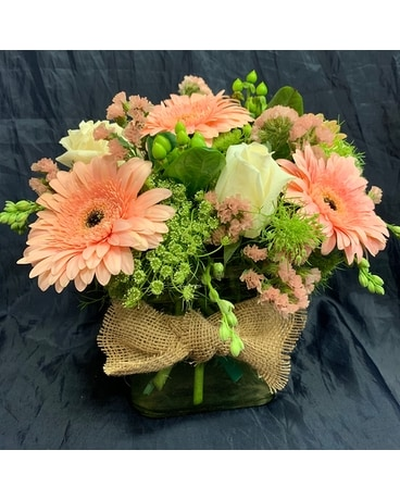 Sweet Southern Flower Arrangement