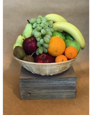 Fruit Food Baskets Delivery Alexandria La House Of Flowers