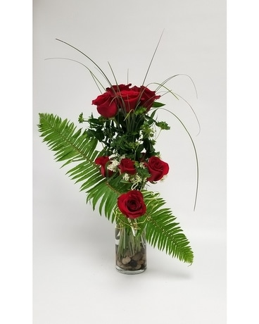 True Love Flower Arrangement
