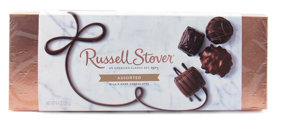 9.4 Ounce Russell Stover