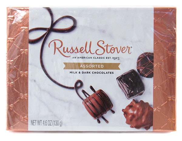 4.6 Ounce Russell Stover