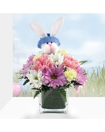 Hoppity Hop Flower Arrangement