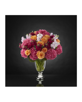 The FTD Astonishing Luxury Bouquet Flower Arrangement