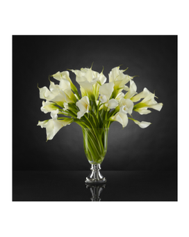 The FTD Musings Luxury Bouquet Flower Arrangement