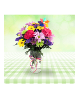 Southfield Florist - Flower Delivery by Thrifty Florist