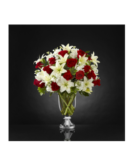 The FTD Grand Occasion Luxury Bouquet Flower Arrangement